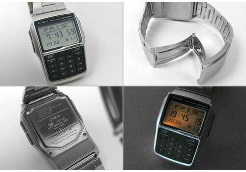 CASIO DBC-32D-1AEF - фото 3 | Интернет-магазин оригинальных часов и аксессуаров