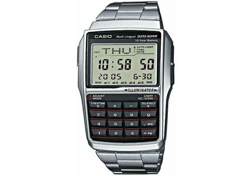 CASIO DBC-32D-1AEF - фото  | Интернет-магазин оригинальных часов и аксессуаров