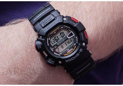 CASIO G-9000-1VER - фото 6 | Интернет-магазин оригинальных часов и аксессуаров
