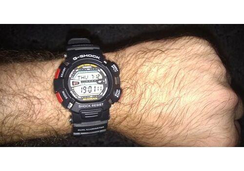 CASIO G-9000-1VER - фото 7 | Интернет-магазин оригинальных часов и аксессуаров