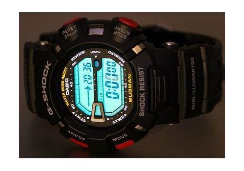 CASIO G-9000-1VER - фото 9 | Интернет-магазин оригинальных часов и аксессуаров