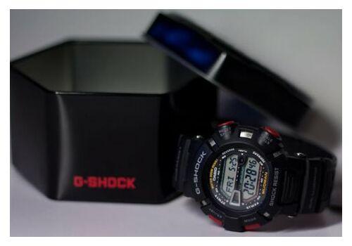 CASIO G-9000-1VER - фото 10 | Интернет-магазин оригинальных часов и аксессуаров