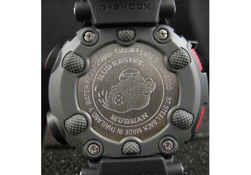 CASIO G-9000-1VER - фото 12 | Интернет-магазин оригинальных часов и аксессуаров