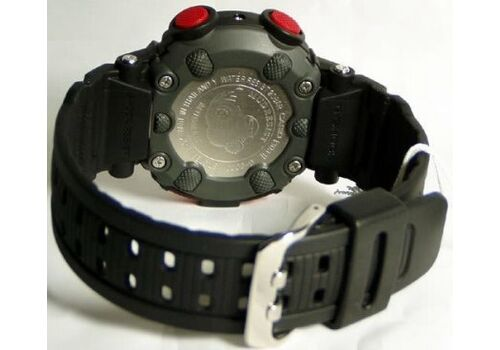 CASIO G-9000-1VER - фото 13 | Интернет-магазин оригинальных часов и аксессуаров