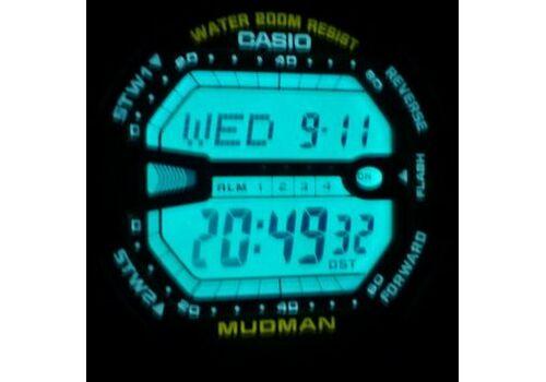 CASIO G-9000-1VER - фото 14 | Интернет-магазин оригинальных часов и аксессуаров