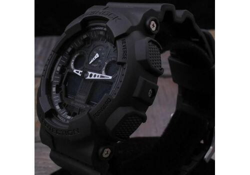 CASIO GA-100-1A1ER - фото 9   Интернет-магазин оригинальных часов и аксессуаров