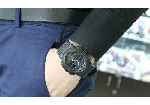 CASIO GA-100-1A1ER - фото 12   Интернет-магазин оригинальных часов и аксессуаров