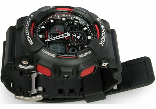 CASIO GA-100-1A4ER - фото 8 | Интернет-магазин оригинальных часов и аксессуаров