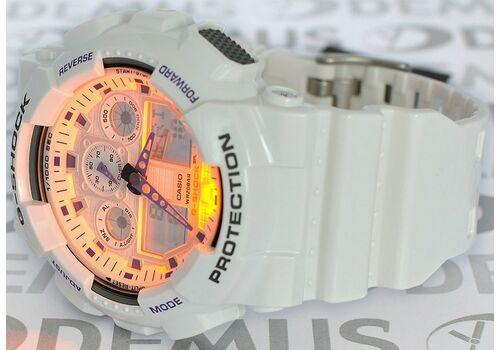 CASIO GA-100A-7AER - фото 25 | Интернет-магазин оригинальных часов и аксессуаров