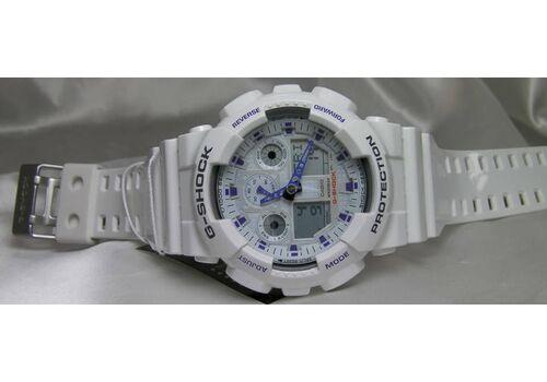 CASIO GA-100A-7AER - фото 16 | Интернет-магазин оригинальных часов и аксессуаров
