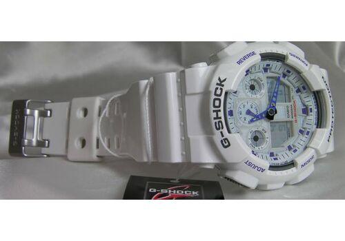 CASIO GA-100A-7AER - фото 15 | Интернет-магазин оригинальных часов и аксессуаров