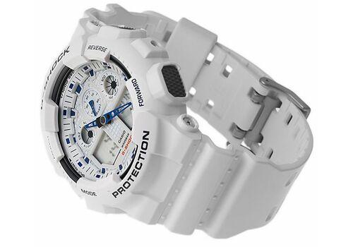 CASIO GA-100A-7AER - фото 11 | Интернет-магазин оригинальных часов и аксессуаров