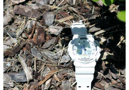 CASIO GA-100A-7AER - фото 7 | Интернет-магазин оригинальных часов и аксессуаров