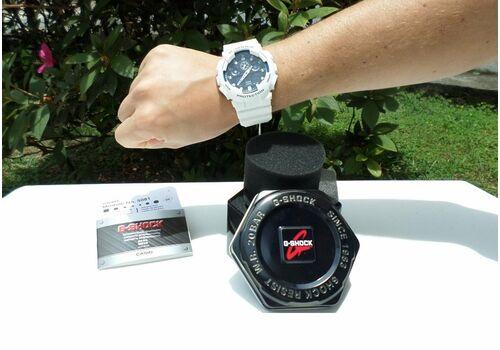 CASIO GA-100B-7AER - фото 11   Интернет-магазин оригинальных часов и аксессуаров