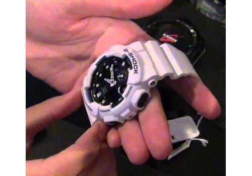 CASIO GA-100B-7AER - фото 9   Интернет-магазин оригинальных часов и аксессуаров