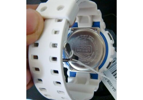 CASIO GA-100B-7AER - фото 6   Интернет-магазин оригинальных часов и аксессуаров