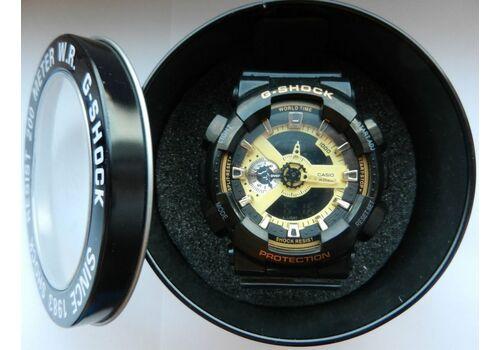 CASIO GA-110GB-1AER - фото 21   Интернет-магазин оригинальных часов и аксессуаров