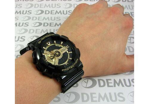 CASIO GA-110GB-1AER - фото 19   Интернет-магазин оригинальных часов и аксессуаров
