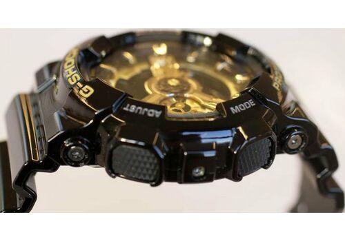 CASIO GA-110GB-1AER - фото 16   Интернет-магазин оригинальных часов и аксессуаров