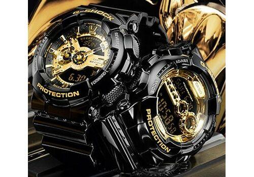 CASIO GA-110GB-1AER - фото 13   Интернет-магазин оригинальных часов и аксессуаров