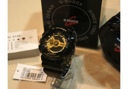 CASIO GA-110GB-1AER - фото 11   Интернет-магазин оригинальных часов и аксессуаров