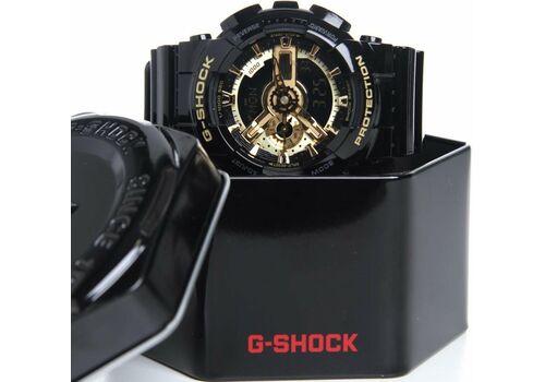 CASIO GA-110GB-1AER - фото 8   Интернет-магазин оригинальных часов и аксессуаров