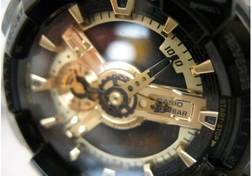 CASIO GA-110GB-1AER - фото 7   Интернет-магазин оригинальных часов и аксессуаров