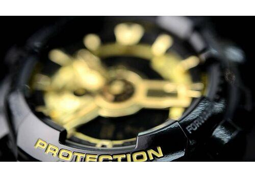 CASIO GA-110GB-1AER - фото 6   Интернет-магазин оригинальных часов и аксессуаров