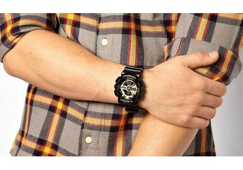 CASIO GA-110GB-1AER - фото 5   Интернет-магазин оригинальных часов и аксессуаров