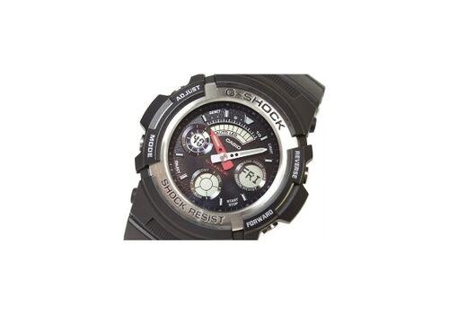 CASIO AW-590-1AER - фото 4   Интернет-магазин оригинальных часов и аксессуаров