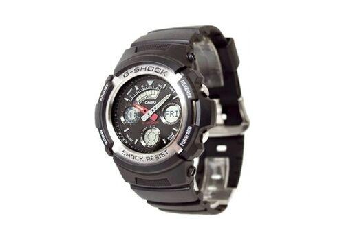 CASIO AW-590-1AER - фото 5   Интернет-магазин оригинальных часов и аксессуаров