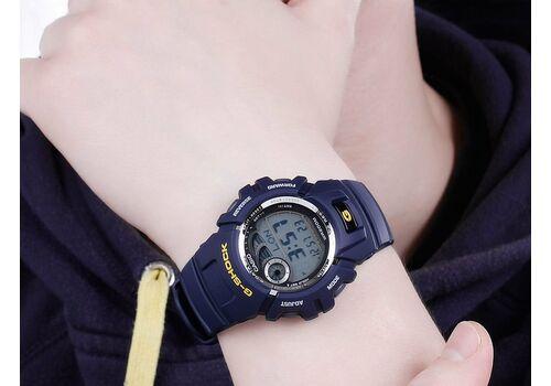 CASIO G-2900F-2VER - фото 2   Интернет-магазин оригинальных часов и аксессуаров