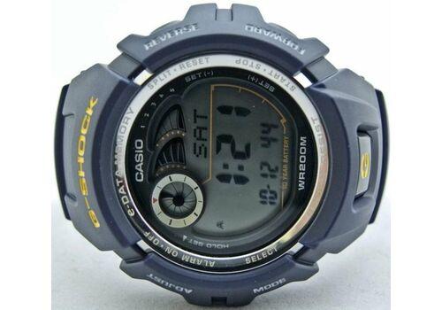 CASIO G-2900F-2VER - фото 3   Интернет-магазин оригинальных часов и аксессуаров