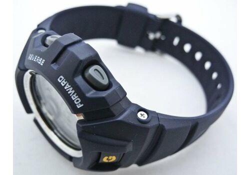 CASIO G-2900F-2VER - фото 4   Интернет-магазин оригинальных часов и аксессуаров