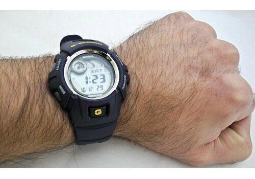 CASIO G-2900F-2VER - фото 7   Интернет-магазин оригинальных часов и аксессуаров