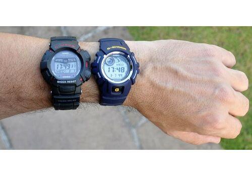 CASIO G-2900F-2VER - фото 8   Интернет-магазин оригинальных часов и аксессуаров