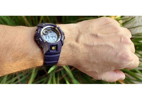 CASIO G-2900F-2VER - фото 9   Интернет-магазин оригинальных часов и аксессуаров