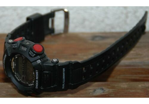 CASIO G-SHOCK G-9000-1VER MUDMAN - фото 3 | Интернет-магазин оригинальных часов и аксессуаров