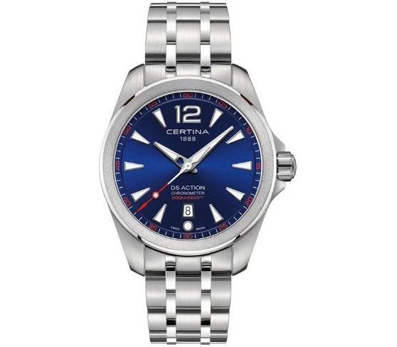 Наручные часы Swiss Military Hanowa 06-4298