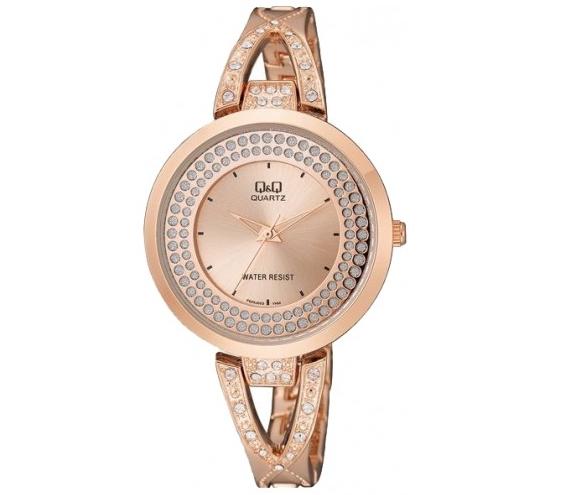 8145788d71a7 Женские часы Q Q F529J002 (F529-002, F529-002Y, F529J002Y) - купить ...