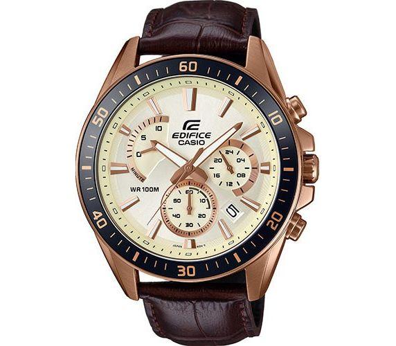 CASIO EFR-552GL-7AVUEF Супер скидка! - фото   Интернет-магазин оригинальных 407d2538953
