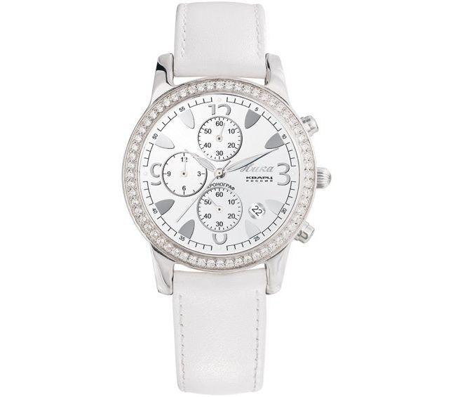 Купить часы ника ландыш серебристый женские часы xonix купить в ростове