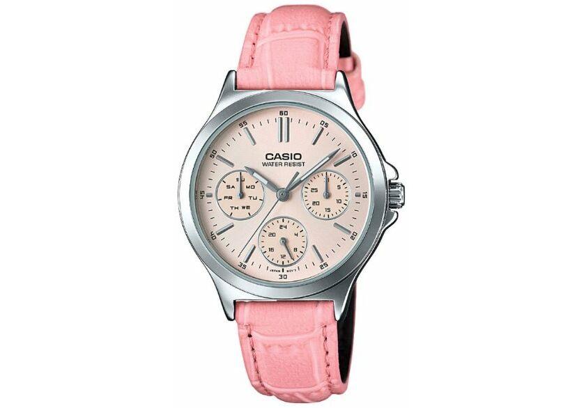 d24d7312 Женские часы CASIO LTP-V300L-4AUDF - купить по цене 1760 в грн в ...