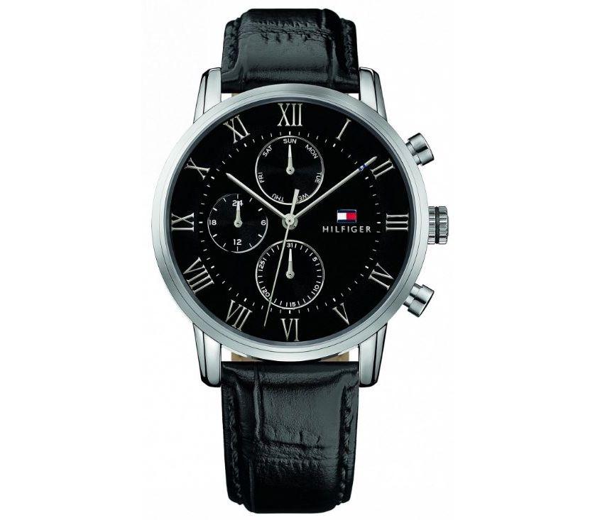 Мужские часы Tommy Hilfiger 1791401 - купить по цене 5201 в грн в ... 45545a160e1b6