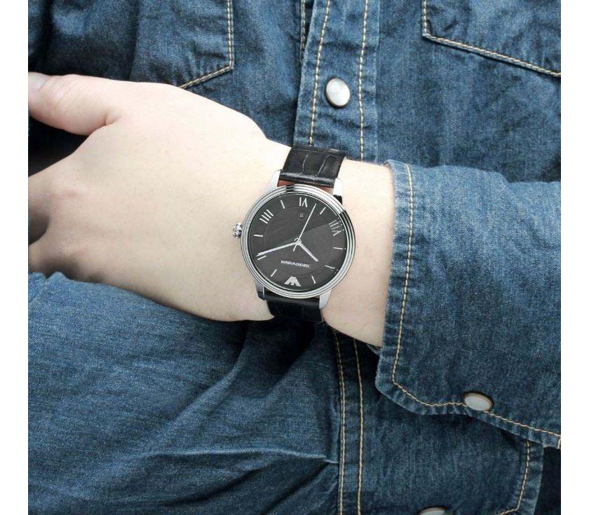 Мужские часы Armani AR1611 - купить по цене 6250 в грн в Киеве ... 73a0f7497f3