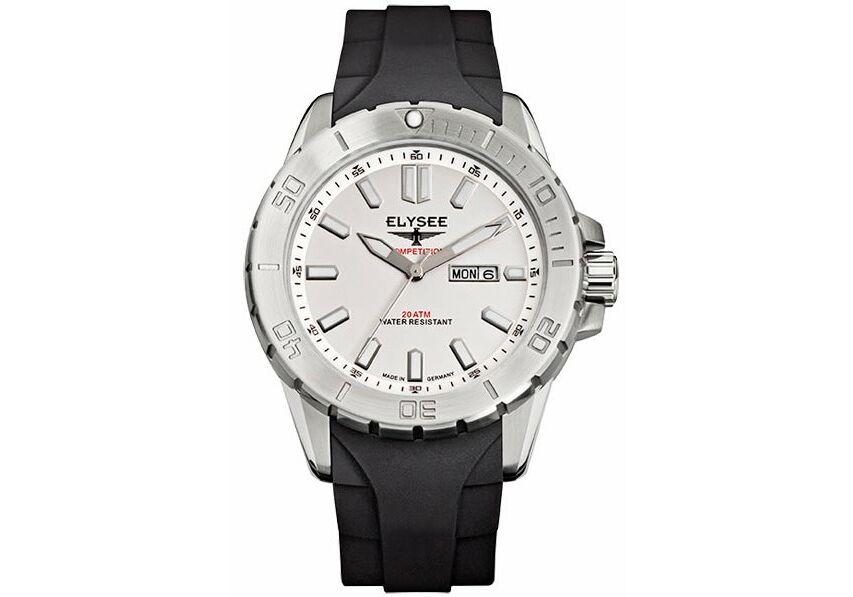 82c7f07a Мужские часы Elysee 13268 - купить по цене 8485 в грн в Киеве ...