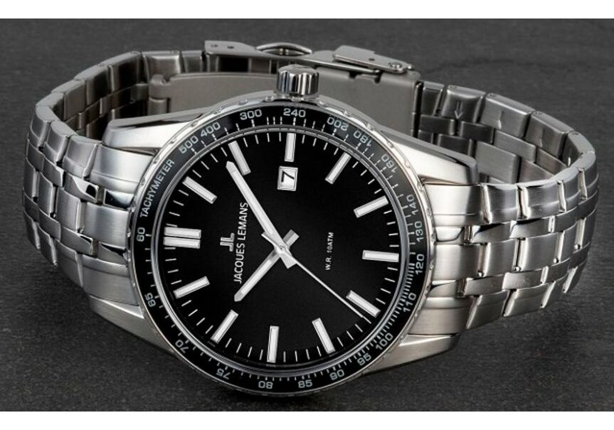 211413b7 Мужские часы Jacques Lemans 1-2022G - купить по цене 3970 в грн в ...