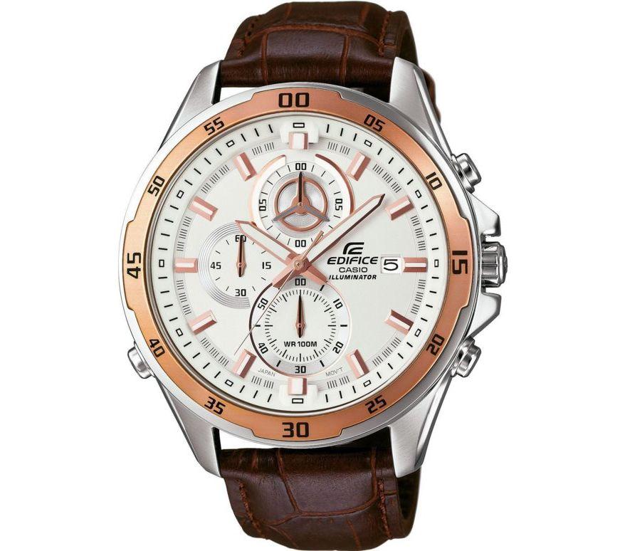 CASIO EFR-547L-7AVUEF - фото   Интернет-магазин оригинальных часов и  аксессуаров ... 1d518b86753