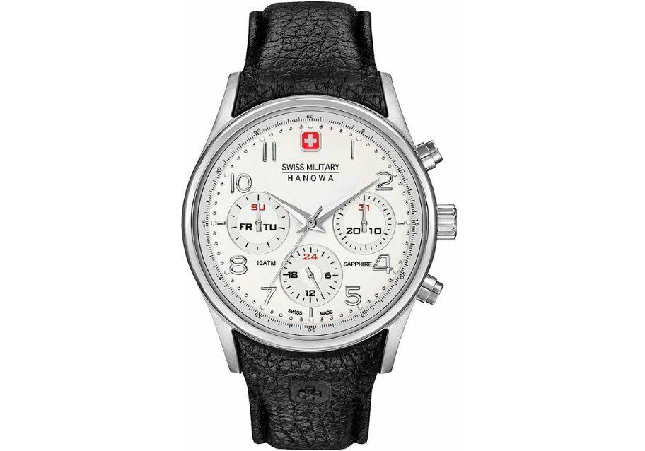 Military swiss продам hanowa часы часов выкуп скупка