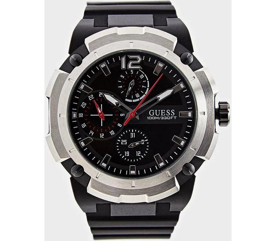 Мужские часы GUESS GS W1175G1 - купить по цене 4195 в грн в Киеве ... e2946f741463f